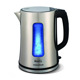 Accents Kettle Steel