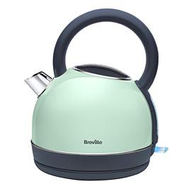 breville pick mix stylish kettle