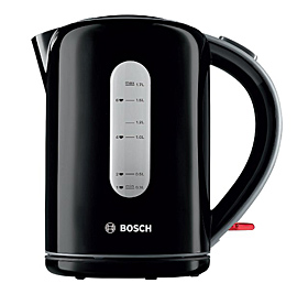 New Bosch Kettle 2015